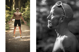 Jason Loutitt Ultramarathoner