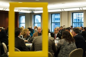 National Geographic event In British Columbia, Mulling the Role of Natural Gas in a Sustainable Energy Future