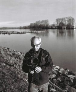 Rick Etkin Portrait